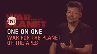 One on One | War for the Planet of the Apes