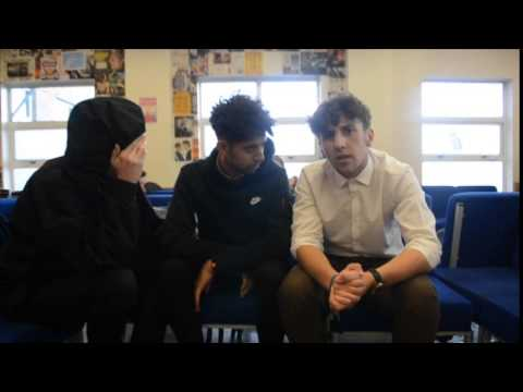 AMVC Year 13 Leaver's video 2015