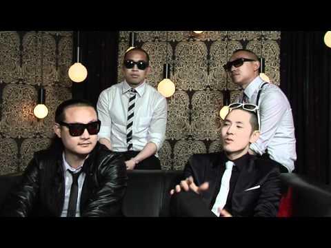 Far East Movement Interview
