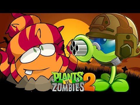 ✔️New Battlez Week 59 Rất Khó Để Đạt Nhiều Điểm | Plants Vs Zombies 2 | Hoa Quả Nổi Giận 2