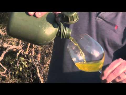 Man Vs Urine - Beer Spills becomes an MW