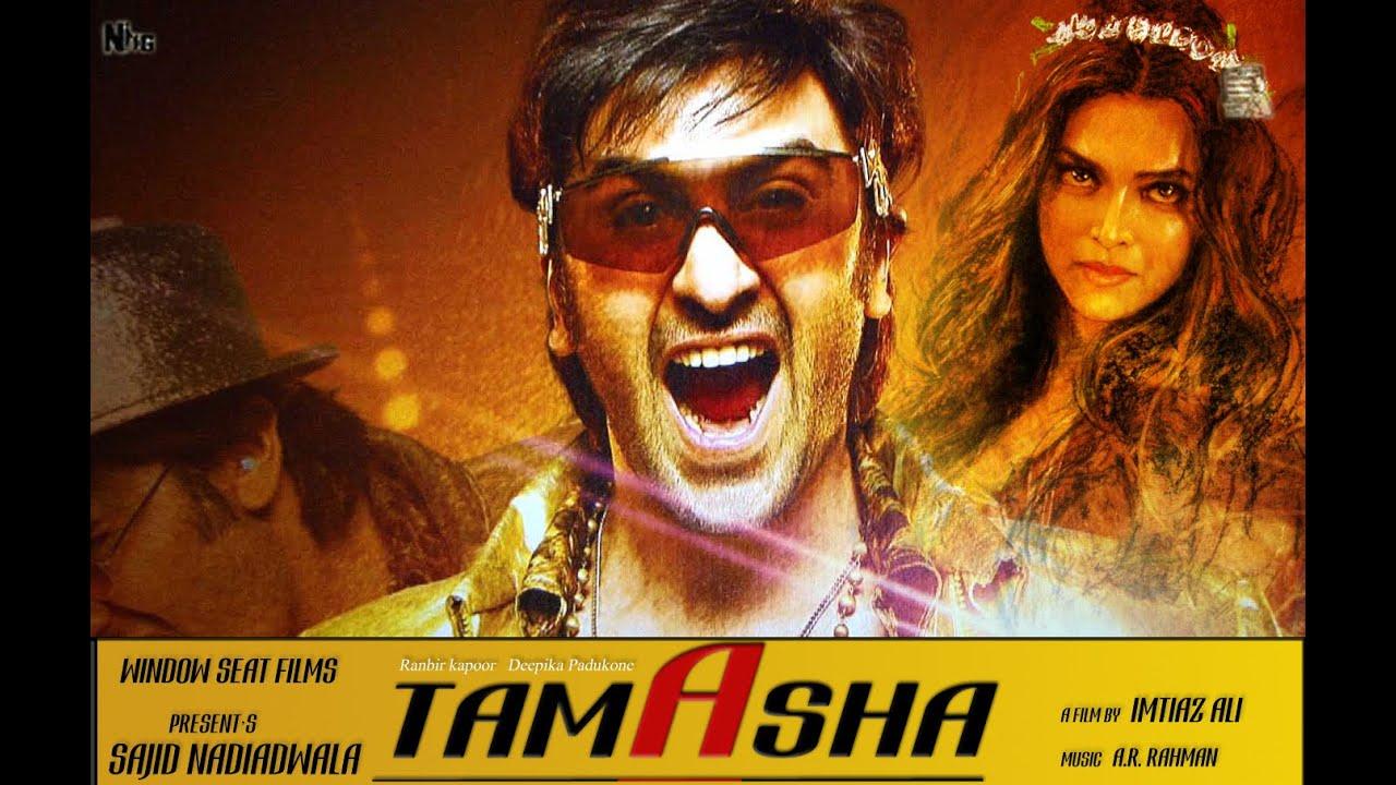 Tamasha - Trailer First look | Ranbir Kapoor | Deepika ...