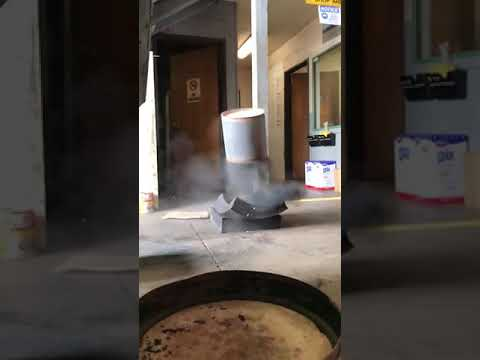 How to clean a DPF