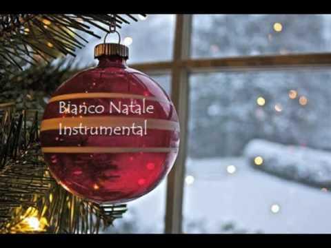 Bianco Natale Instrumental