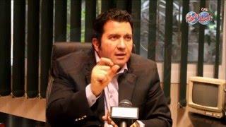 عمر بلبع رئيس شعبة السيارات : البنوك هى العامود الفقرى لتمويل السيارات فى مصر