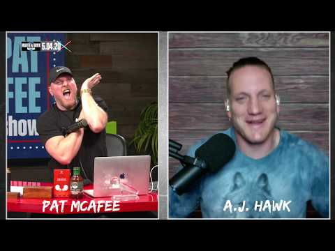 McAfee & Hawk Sports Talk | Monday, May 4th