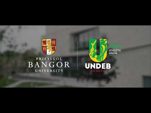 Bangor University are #EquippedToConquer