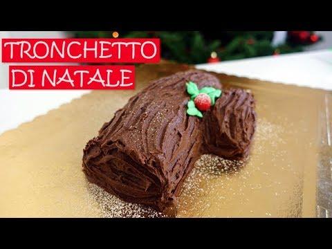Tronchetto Di Natale Vegano.Tronchetto Di Natale La Ricetta Della Pasticciona Vegana