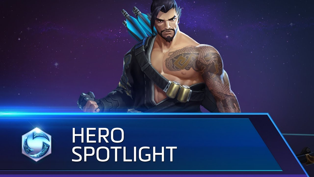 Heroes Of The Storm Next Hero After Blaze