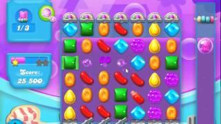 Candy Crush Soda Saga Level 200 (3 Stars)