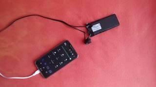 Jak nabíjí mobil jen praví omgmeni