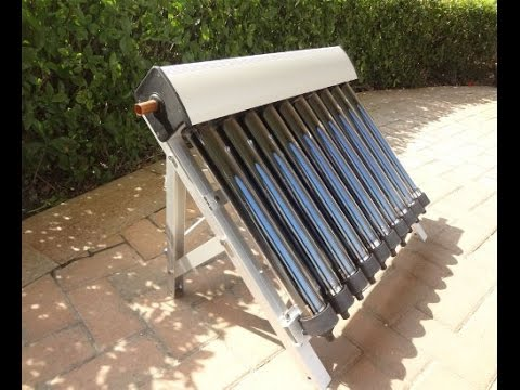 solarkollektoren montage kosten montage von hark. Black Bedroom Furniture Sets. Home Design Ideas