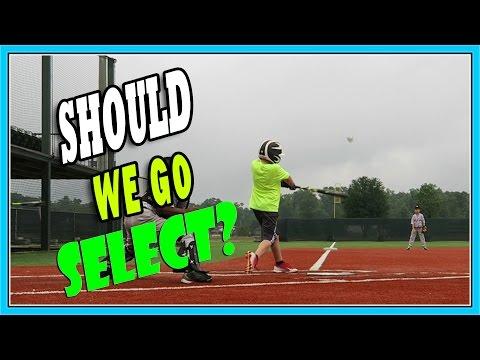SHOULD WE GO SELECT? | ERIKTV365