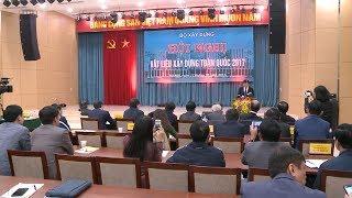Tin Tức 24h Mới Nhất: Hội nghị toàn quốc về vật liệu xây dựng