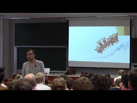 D. Stroukal: Bitcoin a další kryptoměny - proč změní svět?    seminář MPN 28. 3. 2018