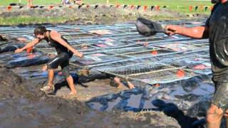 NEW Tough Mudder 9-21-13 Topeka Kansas