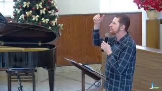 Salmo 102.6a - Esperança em meio ao deserto