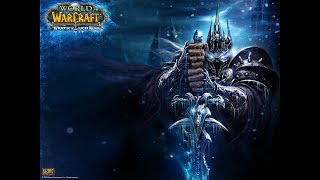 The Imaginary   World of Warcraft   Wrath of the Lich King