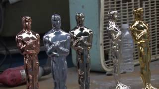 The History of the Oscars (Academy Awards)