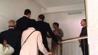 Выкуп невесты. Краснодар #1
