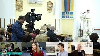 Split: Misa i susret za novinare na blagdan sv. Franje Saleškoga