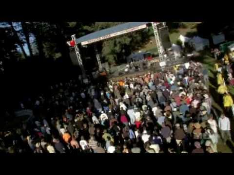 Austin City Limits Presents  Hardly Strictly Bluegrass Festival   Clip