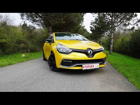 TEST | Renault Clio RS