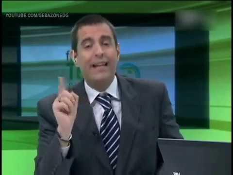"""Futbol Total"" - Post Uruguay 0 Argentina 1"