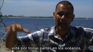FAQ #4 Does plastic define anthropocene - Spanish Subtitles