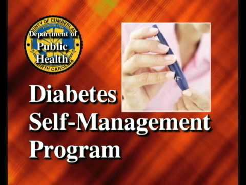 Diabetes Self-Management Program