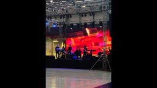 Dzenan Loncarevic - Kazino (Tonska proba Kg)