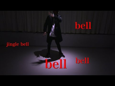 Takahero / Jingle Bells Trap Trillion Trap   feat  Steviie Wonder & Keanuフリースタイル踊ってみた