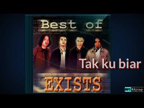 Tak Ku Biar EXIST (khaty&zam)