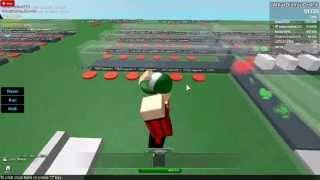 Roblox : WhatDidYouDo456 Spielt einen Tycoon