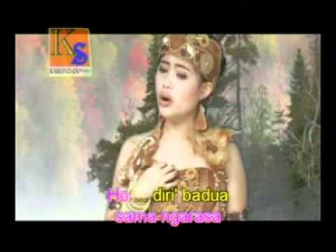 Lagu dayak kalimantan barat. KANANGAN. voc. Nella. Cipt & Arr : purnawandi Wawan.