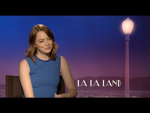 Five Minutes With: Emma Stone