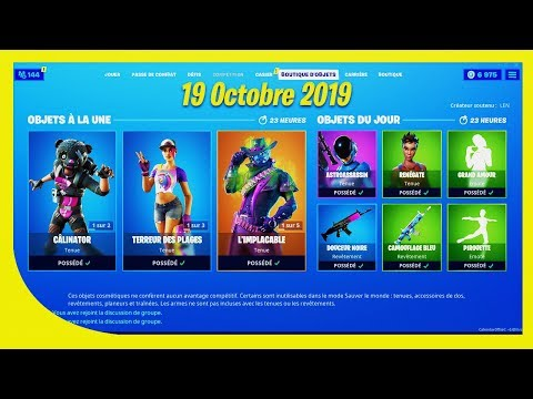 boutique-fortnite-du-19-octobre-2019-!-item-shop-october-19-2019-!