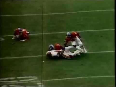 Atlanta Falcons (1976-1982)