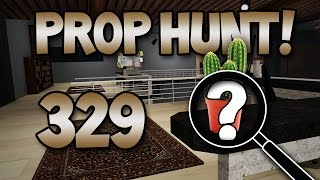 We're Just Gonna Chill Out! (prop Hunt! #329)