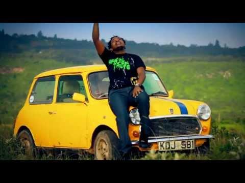 Haraya - Kwame (Official Music Video)