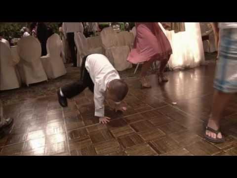 DANCING  BABY, BREAK DACE , FUNNY , KHOA