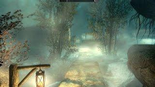 Бесконечные прохождения The Elder Scrolls V: Skyrim: #30 Незабываемая ночка