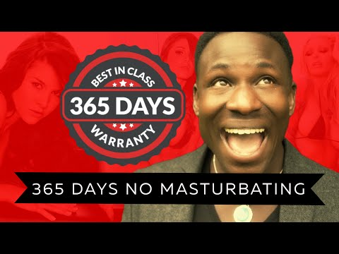 365 DAYS TO NOT FAP from YouTube · Duration:  7 minutes 29 seconds