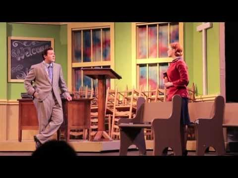I'll Know - Guys and Dolls Jr