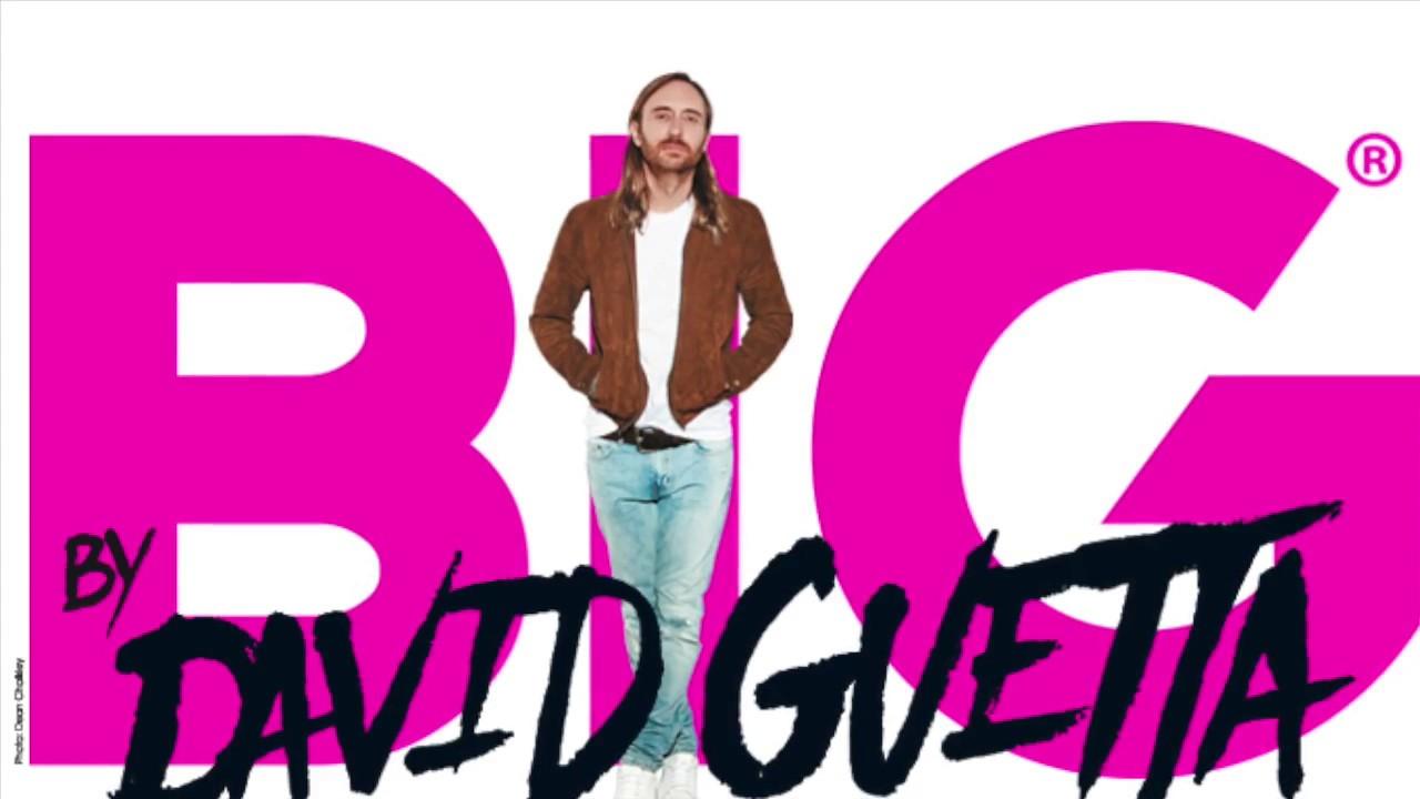 Download David Guetta at Ibiza
