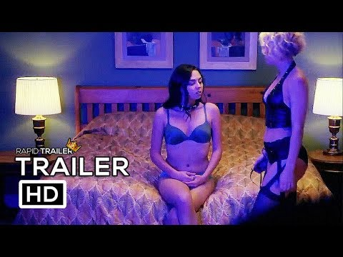 LOOKING GLASS Official Trailer (2018) Nicolas Cage Thriller Movie HD
