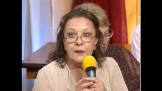 видео Тенякова Наталья