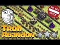 Town Hall 9 TH9 Troll Base EPIC ABANDONED Trophy 0 STAR Guaranteed Replays