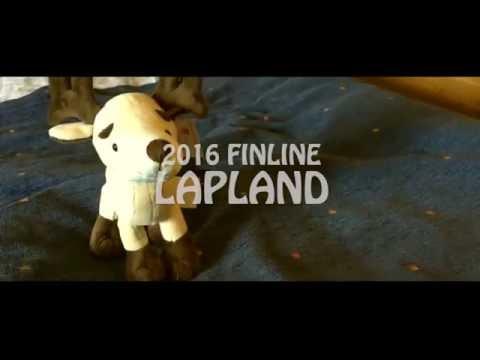 2016 FINLINE Lapland