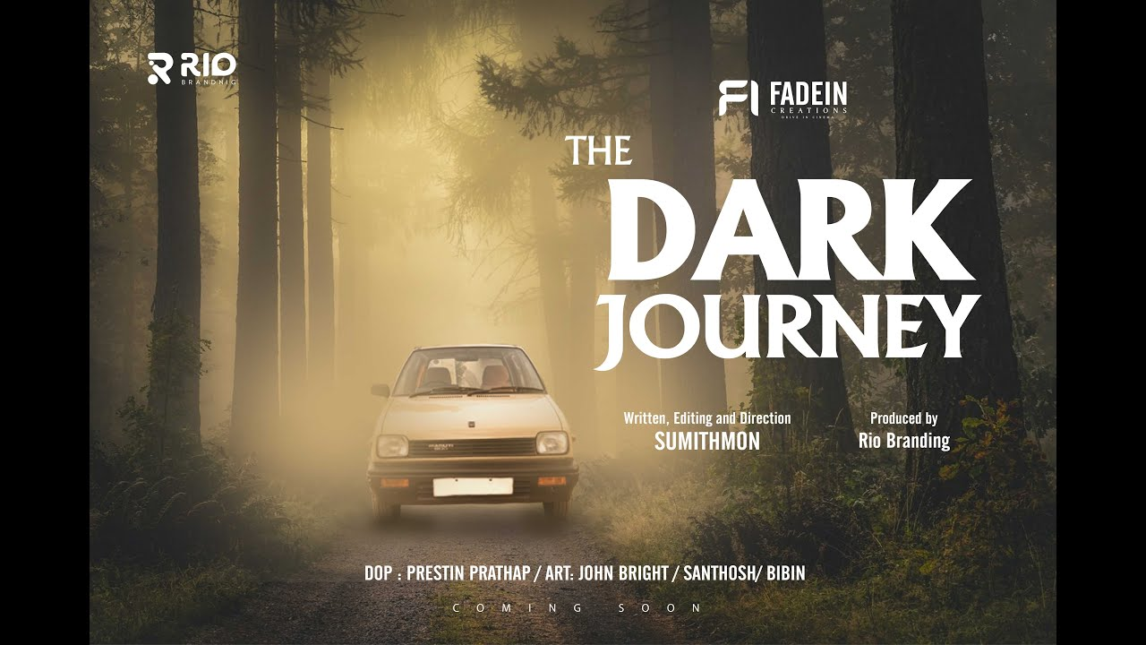Download The dark Journey